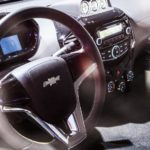 Представлен новый Chevrolet Niva