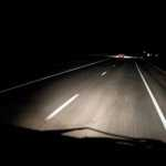 Ночное вождение — Топ 10 ошибок водителей