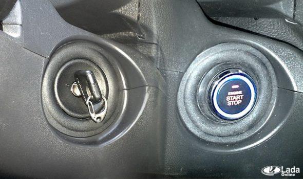 Установка кнопки Старт-Стоп вместо замка зажигания (принцип работы, схема подключения, ошибки)