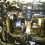 Двигатели ВАЗ-21213, ВАЗ-21214 на Лада Нива и Лада 4х4, устройство