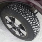 Размер шины на ниву, всесезонная резина на ниву 4×4, грязевая резина, лучшая зимняя резина на колеса r16