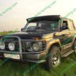 Тюнинг комплект Lada NIVA 2121 EVEREST  купить недорого с доставкой в «Не_выбран»