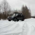 Что купить за 600 тысяч: Chevrolet Niva или подержанный кроссовер — Российская газета