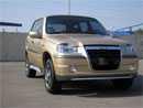 """Бампер передний """"Attack"""" для ВАЗ 2123 """"Chevrolet Niva"""" купить недорого с доставкой в «Не_выбран»"""