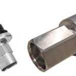 Chevrolet Niva | Снятие и установка датчиков кондиционера | Шевроле Нива