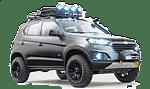 Датчик кислорода НИВА (Евро-2) Bosch 0 258 005 133 (лямбда-зонд) 2112-3850010-20 (до весны 2006) 2180 - Система выпуска отработавших газов - Магазин автозапчастей и аксессуаров для автомобилей  Нива и NIVA-Chevrolet