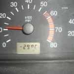На Ниве Шевроле загорелся чек долго заводится | Chevrolet