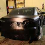 Матовый лак для автомобиля, виды, характеристики, свойства, этапы покрытия авто