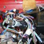 Устройство комбинации (щитка) приборов и расположение лампочек и датчиков на приборах Нива Шевроле — Niva Chevrolet (ВАЗ 2123, Шеви)