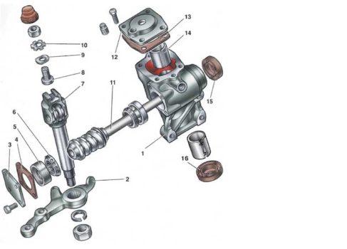 Как проверить гидронатяжитель цепи нива шевроле - Авто журнал Инкам Авто