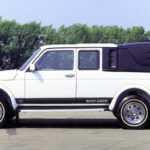 Кузов Нива ВАЗ 21213, 21214, 2131 lada 4×4