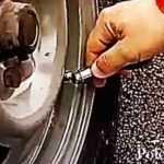 Какое давление должно быть в шинах: таблица значений для легковых автомобилей разных марок, а также для докатки, разница зимой и летом