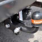 Фаркоп Bosal для Chevrolet Niva 2002-2020. Артикул 1223-A — купить в Москве, фото, отзывы, доставка по всей России