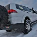 Шины в грязь, в снег, и в белый свет — alexey_mochalov — LiveJournal