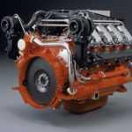 Какие есть типы двигателей инжектор