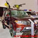 Чем отличается армейский УАЗ — 469 от гражданского? »  — Источник Хорошего Настроения