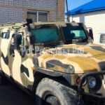 Автомобиль Тигр ГАЗ-2330 купить