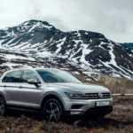 Виртуальная раздатка. Тест-драйв внедорожного Volkswagen Tiguan Offroad | Об автомобилях | Авто | Аргументы и Факты