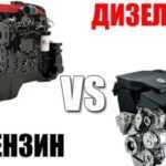Инжекторный и карбюраторный двигатели — в чем отличие. Преимущества с недостатками дизелей и многое другое