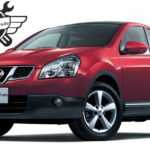 Уязвимые места и недочеты Nissan Dualis(J10) | Поломки авто