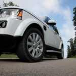 Перестановка колес на автомобиле / Схема и правила перестановки.