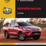 Система подключения полного привода | Toyota | Руководство Toyota