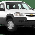 Купить Шевроле Нива в Екатеринбурге 🚗 цена на новый Chevrolet Niva 2021 у официального дилера