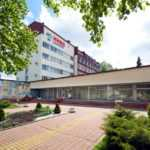 Лечение в санатории «Нива» (Анапа) цены 2021, официальный сайт