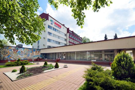 Путёвки в санаторий «Нива» в Ессентуках от 3300 рублей / сутки с лечением. Фото, отзывы и цены на 2021