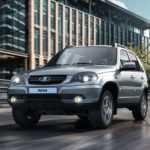 Lada рассказала, когда выйдут новые Niva и кроссовер C-класса — Российская газета