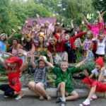 Детский лагерь «Нива» – отзывы, забронировать детский лагерь от 0 рублей 🌞