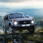 Купить LADA (ВАЗ) Niva 2021 года вМоскве, невысокая цена на Лада Нива 2021 года на сайте Авто.ру