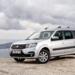 Лада Ларгус2021 новый кузов, цены, комплектации, фото, видео тест-драйв