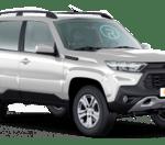 Lada Niva Travel Luxe 2021, цена комплектации от 685900 руб., купить в Казани